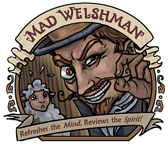 The Mad Welshman